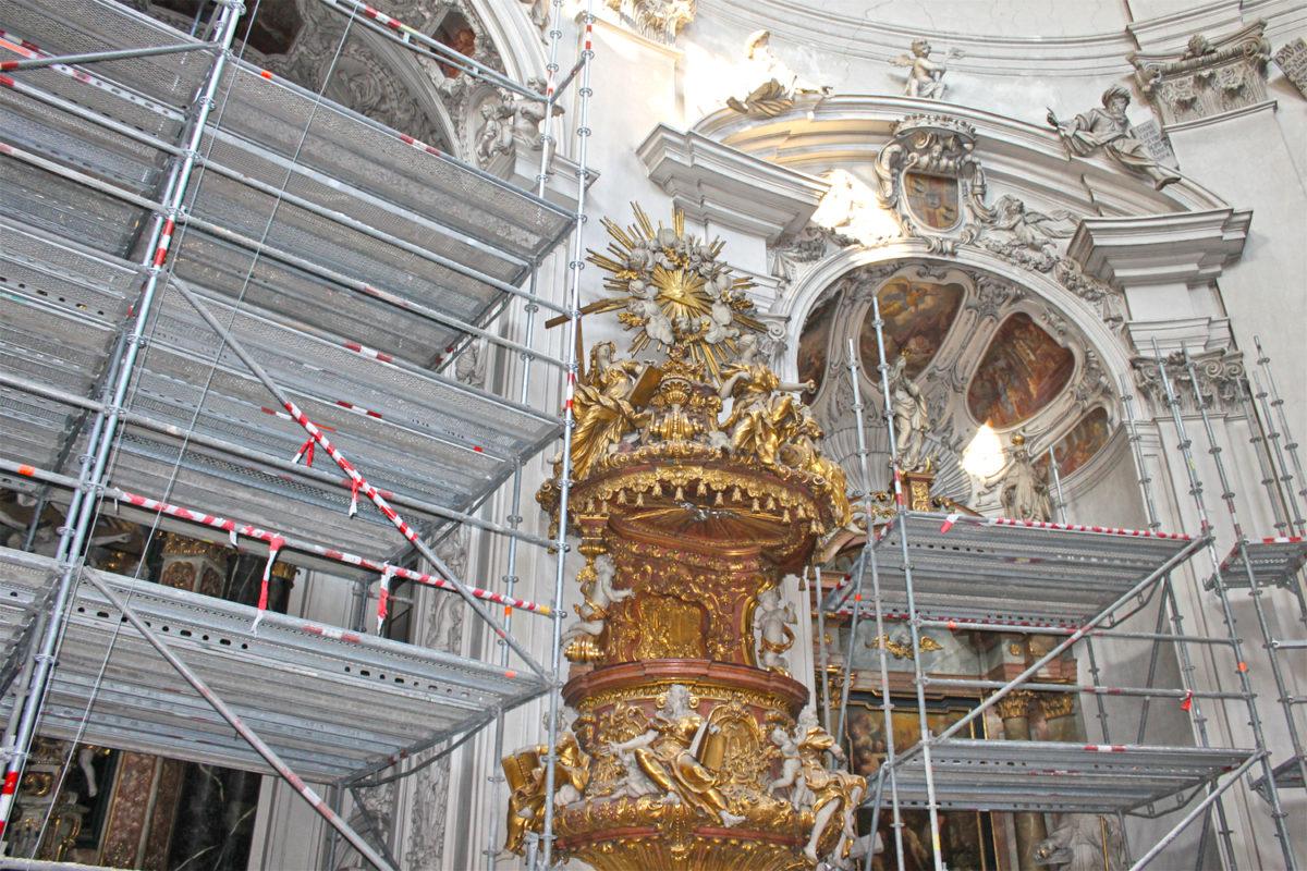 Servitenkirchen Manuel Schweizer Treberspurg Architekten 07