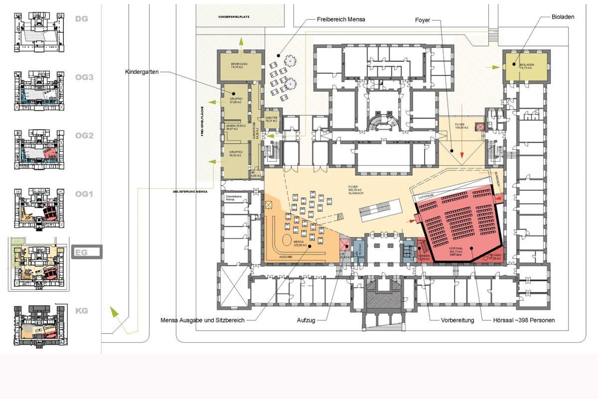 TPA-BOKU-Hörsaalzentrum_Grundriss_EG
