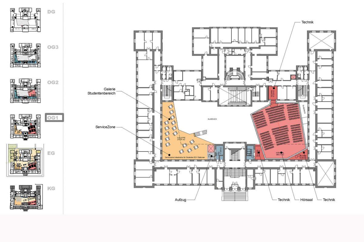 TPA-BOKU-Hörsaalzentrum_Grundriss_OG1