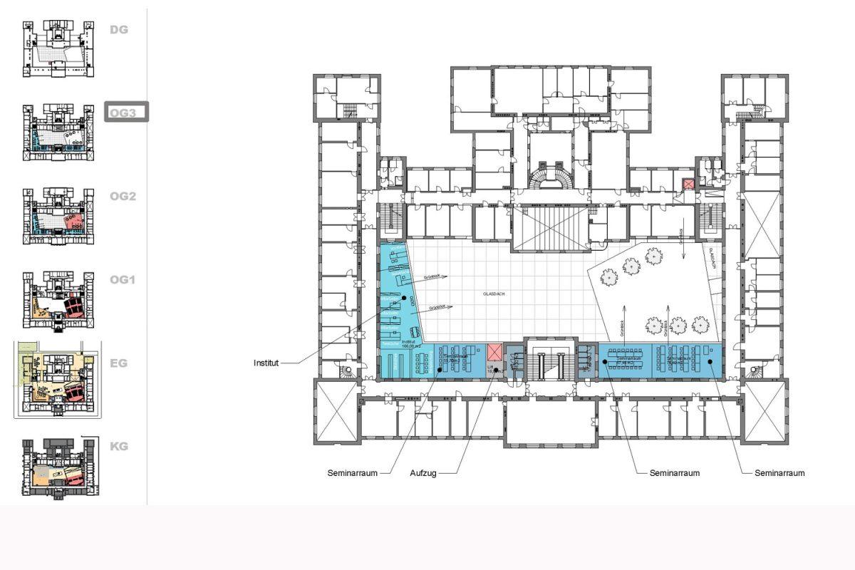 TPA-BOKU-Hörsaalzentrum_Grundriss_OG3