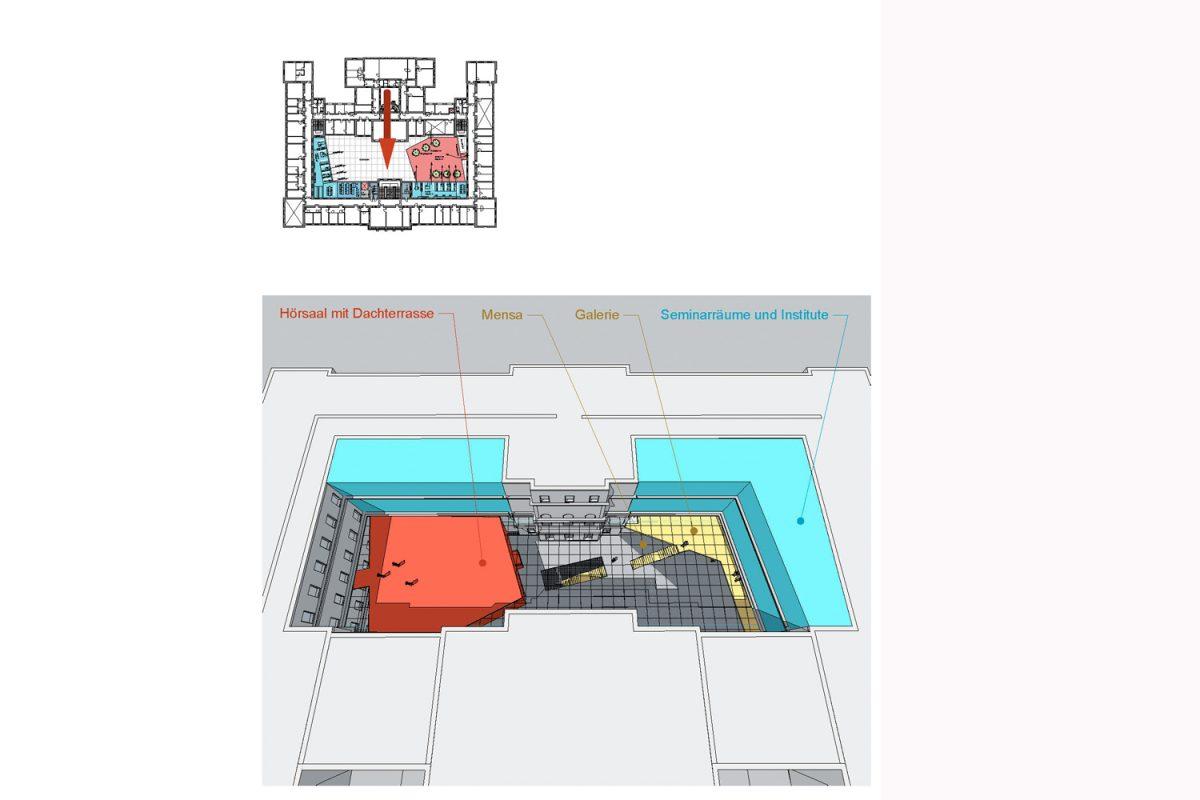 TPA-BOKU-Hörsaalzentrum_Studie_Variante1