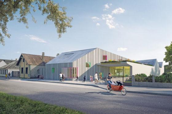 MÜN Kindergarten Münichsthal