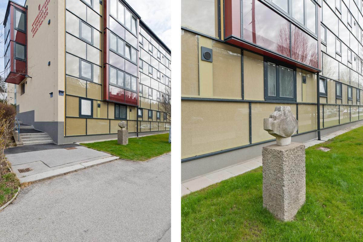 04 Treberspurg Architekten Passivhaus Hütteldorfer Straße Wien