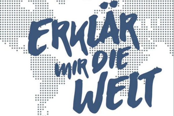 ErkläErklär mir die Welt Doris Österreicherr mir die Welt Doris Österreicher