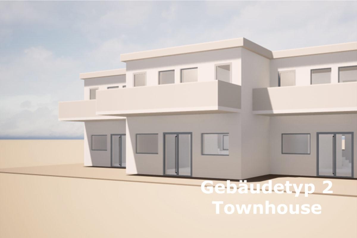 Gebäudetyp 2 Stadthaus