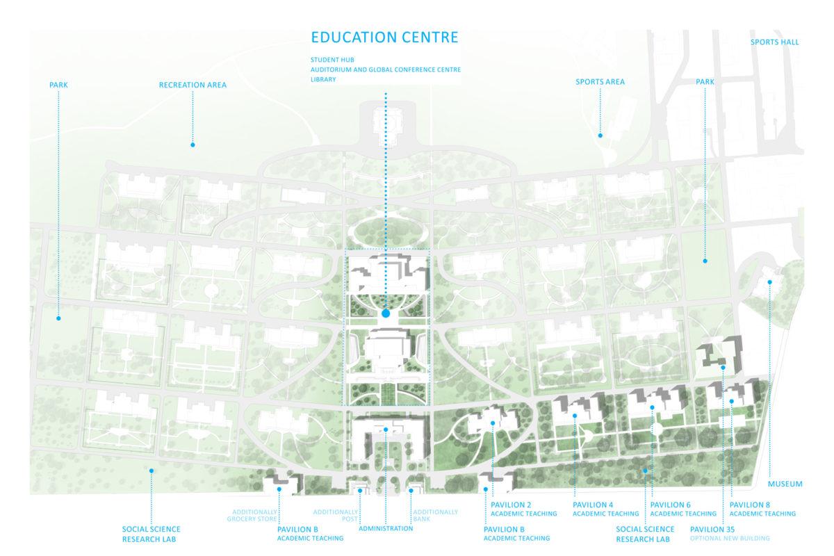 TPA_CEU OWA_site plan